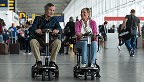 5 top tips for mobility scooter travel