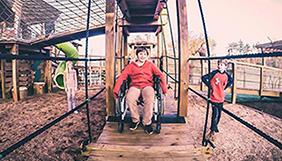 Top 10 accessible attractions in Atlanta