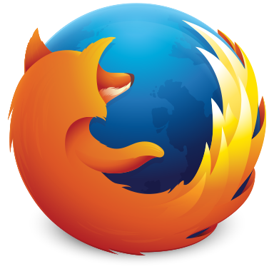 Mozilla 57 and later