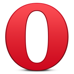 Opera 50 and later